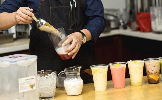 Doanh nghiệp tí hon bí ẩn đứng sau cung cấp nguyên liệu trà sữa cho các đại gia Golden Gates, TwitterBean, Bobapop,... tại Việt Nam