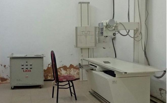 KTV chụp X-quang bị tố hiếp dâm bé gái là người ăn học đàng hoàng nhất thôn, vợ học cùng nghề y