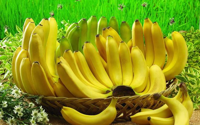 Điều kỳ diệu gì xảy ra với cơ thể nếu ăn 2 quả chuối mỗi ngày? - Ảnh 3.
