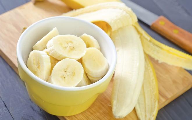 Điều kỳ diệu gì xảy ra với cơ thể nếu ăn 2 quả chuối mỗi ngày? - Ảnh 5.
