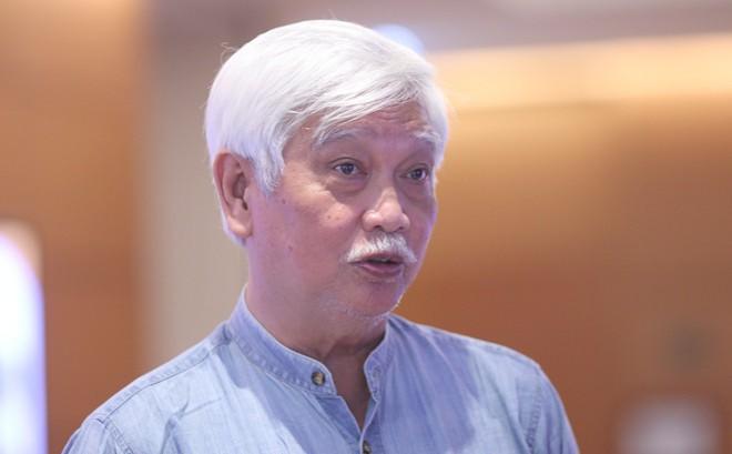 """Ông Dương Trung Quốc: """"Tôi dám bảo vệ ngành rượu bia Việt Nam để nó phát triển tích cực"""""""