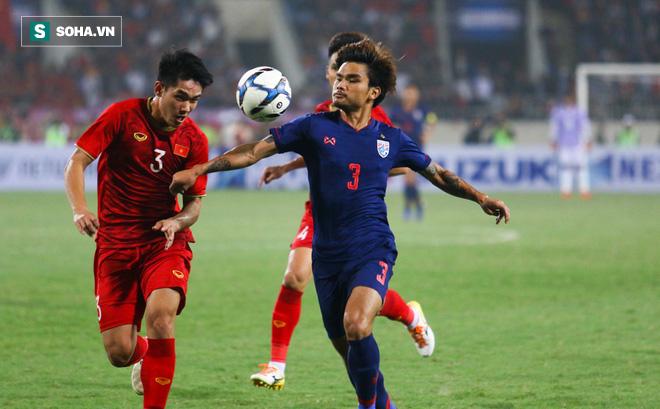 """Thái Lan liên tục diễn """"trò lố"""" và lời cảnh báo cho bóng đá Việt Nam"""