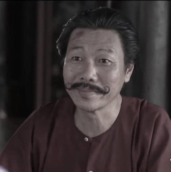 Huỳnh Kiến An: Khi tôi xem phim Vợ ba, tôi khâm phục tài diễn xuất bé Trà My - Ảnh 3.