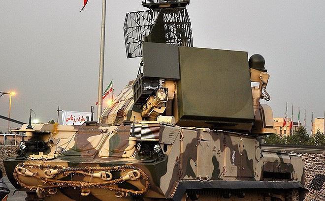 """Không phải S-300PMU-2, đây mới là át chủ bài của Iran để đánh bại """"đòn phủ đầu"""" từ Mỹ?"""