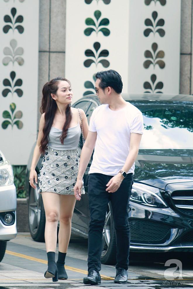 Hot: Dương Khắc Linh cùng vợ sắp cưới khoác vai, công khai ôm hôn tình tứ trước ngày lên xe hoa - Ảnh 2.