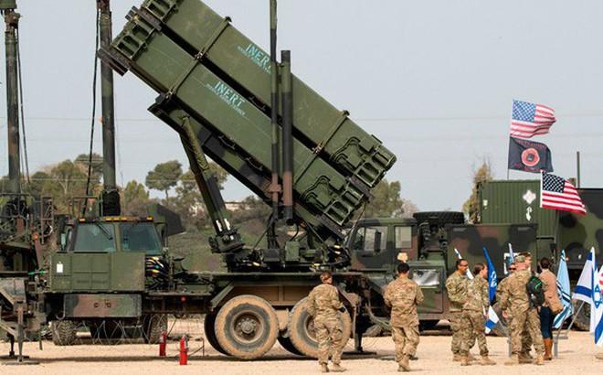 Mỹ đưa quân tới Trung Đông, nguy cơ chiến tranh với Iran lớn dần?