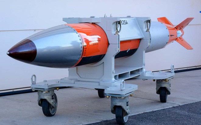 Mỹ xác nhận đã thử nghiệm hạt nhân ngay trước Thượng đỉnh Mỹ-Triều 2