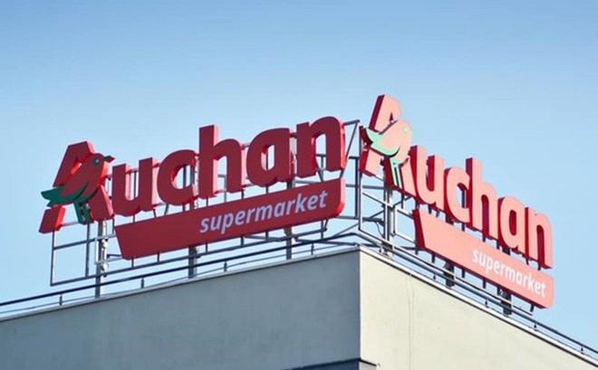 """Trước Auchan, những """"ông lớn"""" bán lẻ nào đã rút khỏi Việt Nam"""
