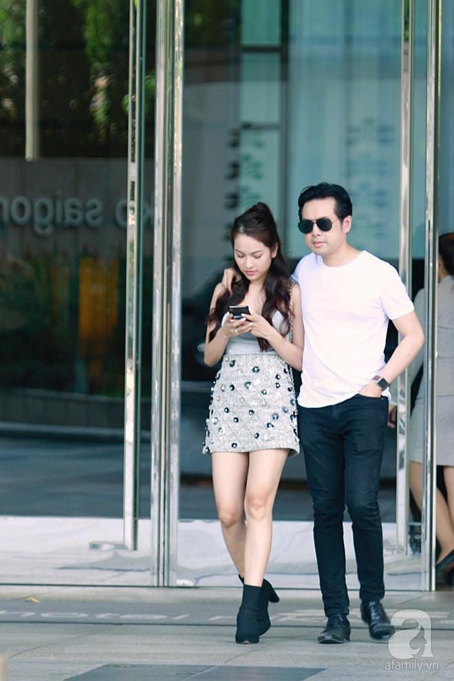 Hot: Dương Khắc Linh cùng vợ sắp cưới khoác vai, công khai ôm hôn tình tứ trước ngày lên xe hoa - Ảnh 13.