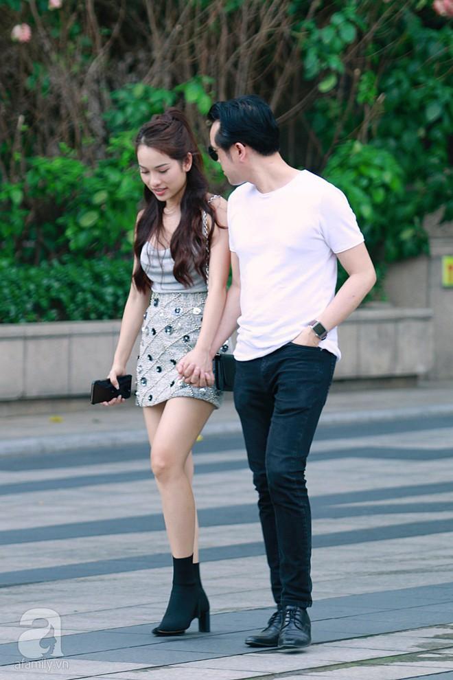 Hot: Dương Khắc Linh cùng vợ sắp cưới khoác vai, công khai ôm hôn tình tứ trước ngày lên xe hoa - Ảnh 14.
