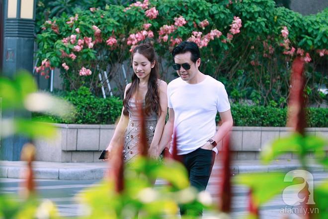 Hot: Dương Khắc Linh cùng vợ sắp cưới khoác vai, công khai ôm hôn tình tứ trước ngày lên xe hoa - Ảnh 15.