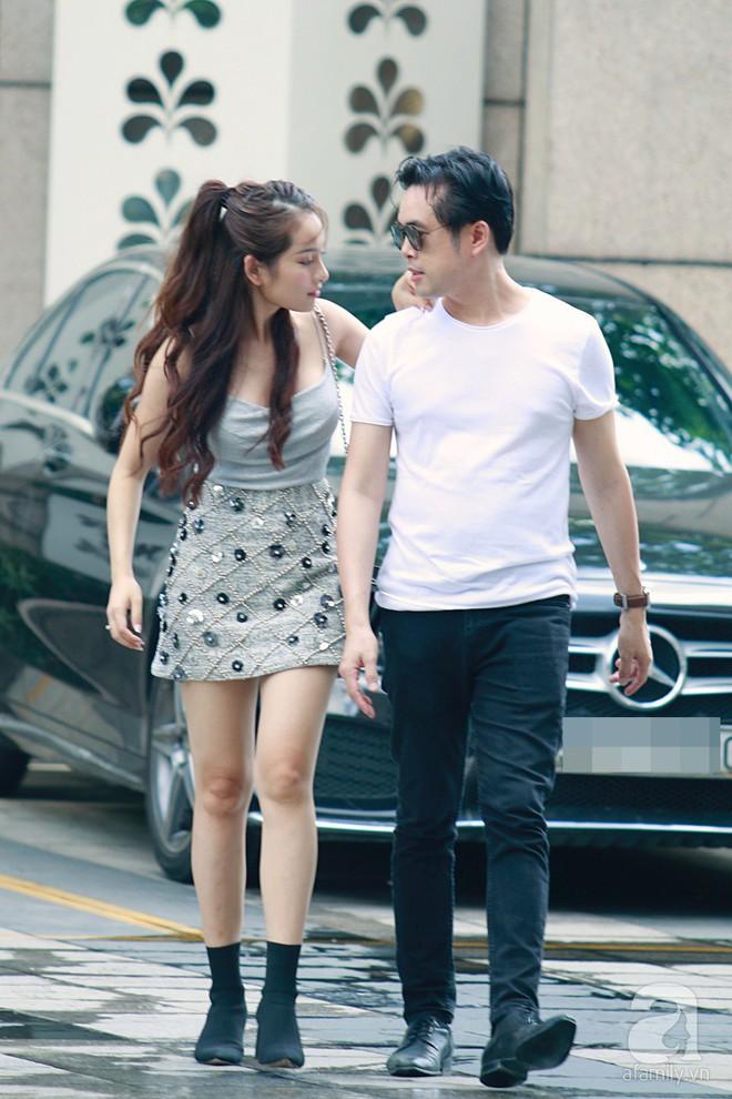Hot: Dương Khắc Linh cùng vợ sắp cưới khoác vai, công khai ôm hôn tình tứ trước ngày lên xe hoa - Ảnh 4.