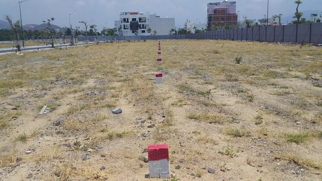 Cận cảnh siêu dự án trên 'đất vàng' Khánh Hòa đề nghị công an điều tra - Ảnh 6.