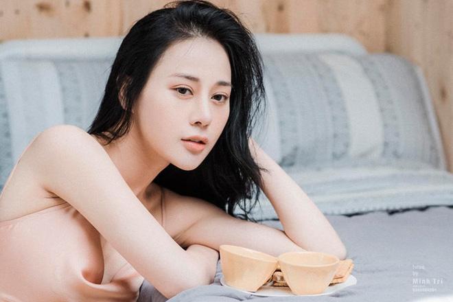 Tuổi 30, Phương Oanh Quỳnh búp bê sở hữu căn hộ cao cấp, xế hộp tiền tỷ  - Ảnh 1.