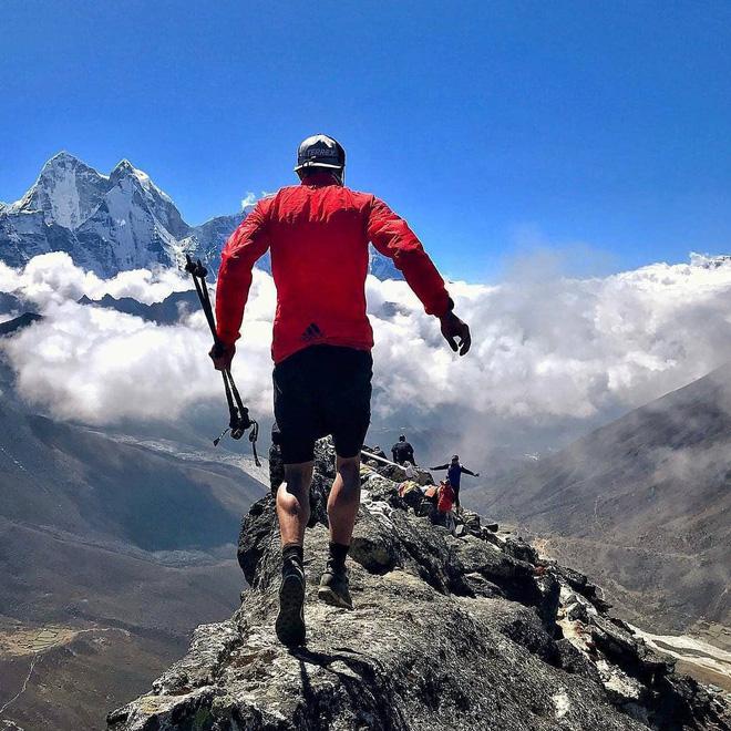 2 nữ du khách thiệt mạng trong lúc chinh phục đỉnh Everest: Biết nguyên nhân xong bạn sẽ rút ra bài học cho mình trong quá trình trekking - Ảnh 4.