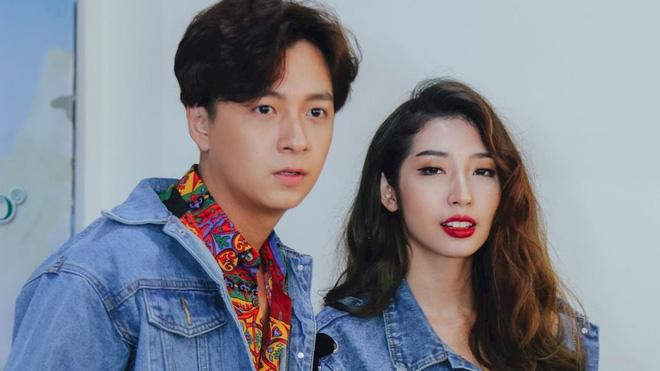 Bị Trường Giang đá xéo chuyện tình cảm trên sóng truyền hình, Huỳnh Phương FapTv chính thức lên tiếng - Ảnh 6.