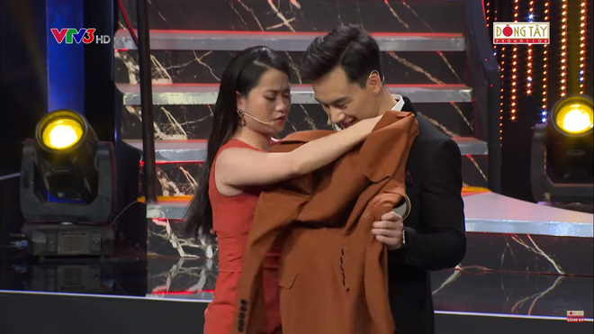 Phạm Quỳnh Anh lần đầu tán trai lạ và nói câu nhạy cảm trên truyền hình sau khi li hôn - Ảnh 5.