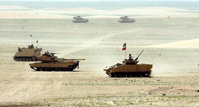 Không khoan nhượng với Mỹ, nhưng Iran sẵn sàng đàm phán với kẻ thù Vùng Vịnh? - Ảnh 4.