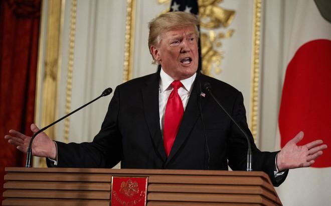 """Vừa khen vừa bênh vực ông Kim Jong Un, ông Trump khiến đồng minh quan trọng """"chết lặng"""""""