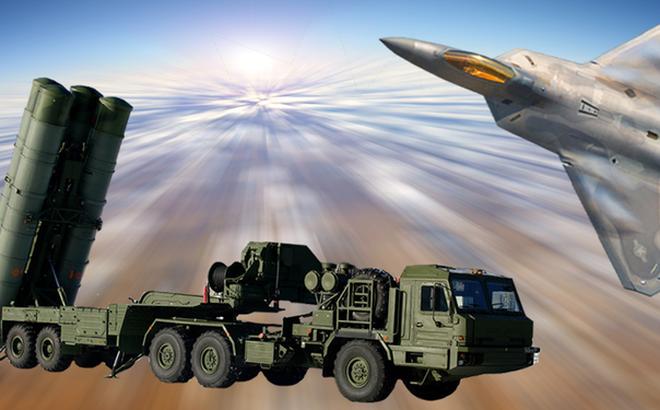 Mỹ sẽ hủy diệt S-300 Iran để làm chất xúc tác, khiến Thổ Nhĩ Kỳ từ bỏ S-400?