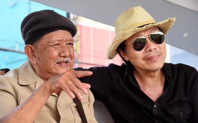 """Huỳnh Kiến An: """"Khi tôi xem phim Vợ ba, tôi khâm phục tài diễn xuất bé Trà My"""""""