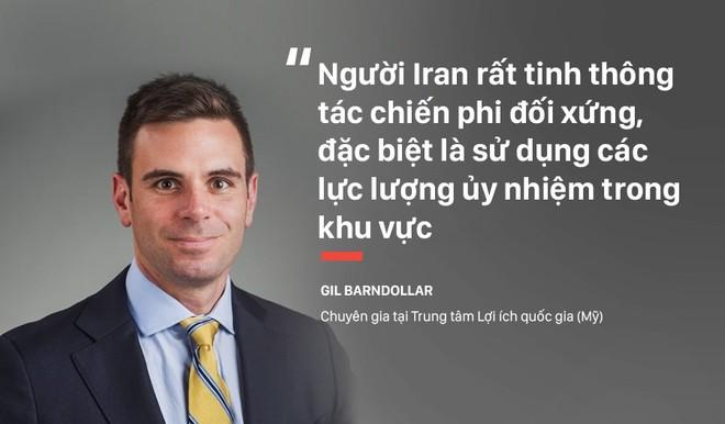 Chuyên gia Mỹ: Bài học từ Việt Nam có thể cho biết Mỹ hay Iran bị đánh bại nếu chiến tranh - Ảnh 2.