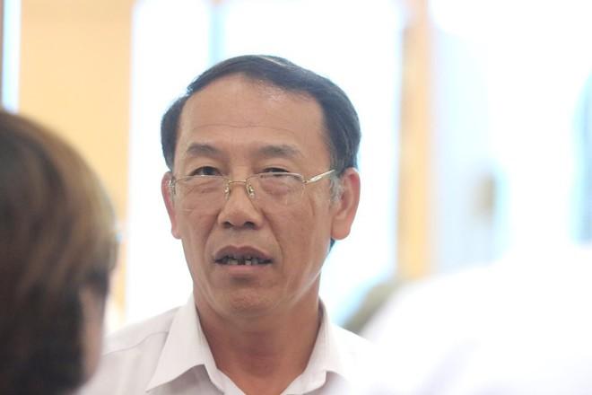 GĐ CA tỉnh Điện Biên: Mẹ nữ sinh giao gà cố tình đánh lạc hướng từ khi con mất tích - Ảnh 1.