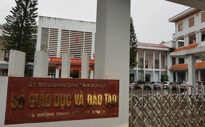 """Giữa """"tâm bão"""" gian lận điểm thi, Giám đốc Sở GD&ĐT Sơn La chuẩn bị nghỉ công tác"""
