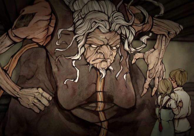 Baba Yaga: Biệt hiệu này của sát thủ trứ danh John Wick có nghĩa gì? - Ảnh 6.