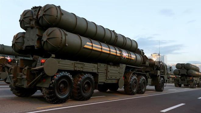 Thổ Nhĩ Kỳ mua vũ khí Nga, đầu độc quan hệ với Mỹ: Tuyệt chiêu được cả chì lẫn chài - Ảnh 1.