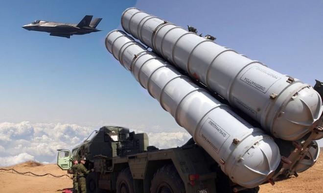 Mỹ sẽ hủy diệt S-300 Iran để làm chất xúc tác, khiến Thổ Nhĩ Kỳ từ bỏ S-400? - Ảnh 1.