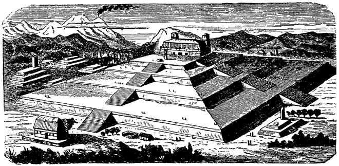 15 điều thực tế bất ngờ về kim tự tháp trên toàn cầu không có trong sử sách - Ảnh 5.