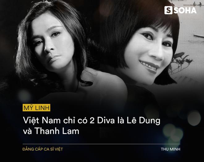 Tuyên bố Tôi là Diva: Thu Minh ngộ nhận hay khán giả đang hiểu chưa đúng? - Ảnh 7.