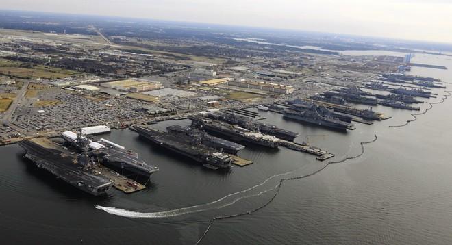 Mỹ vỡ trận vì đề án tàu ngầm Nga: Nuốt hận nhìn 12 tàu ngầm lớp Columbia tuột tiến độ? - Ảnh 1.
