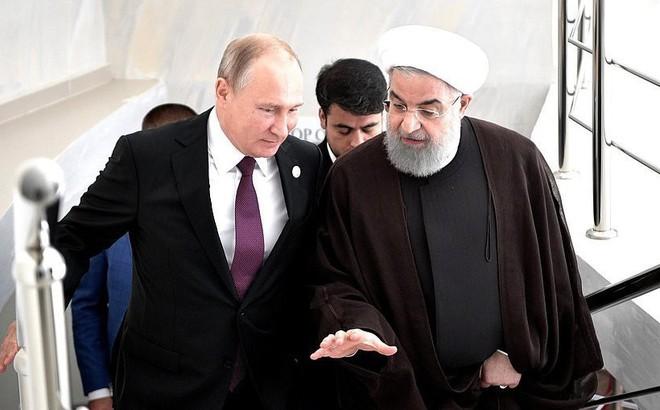 """""""Tranh công, chia phần"""" ở Syria: Tình anh em liên minh Nga - Iran tan vỡ?"""
