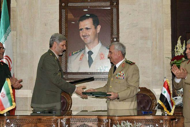 Tranh công, chia phần ở Syria: Tình anh em liên minh Nga - Iran tan vỡ? - Ảnh 2.