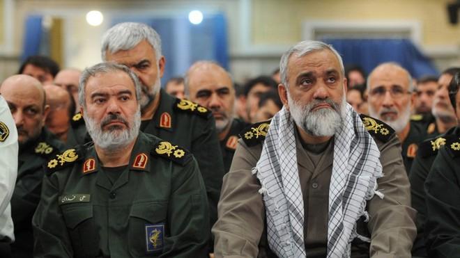 Tranh công, chia phần ở Syria: Tình anh em liên minh Nga - Iran tan vỡ? - Ảnh 1.