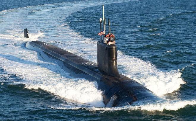 """Mỹ """"vỡ trận"""" vì đề án tàu ngầm Nga: """"Nuốt hận"""" nhìn 12 tàu ngầm lớp Columbia tuột tiến độ?"""
