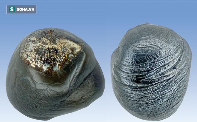 """Phát hiện dấu vết ngoài hành tinh trên """"vật thể"""" 3,3 tỉ năm tuổi ngay trên Trái đất"""