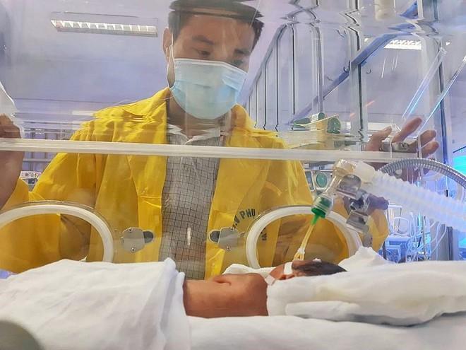 Người mẹ ung thư giai đoạn cuối chưa một lần gặp con, sức khỏe khó tiên lượng - Ảnh 2.