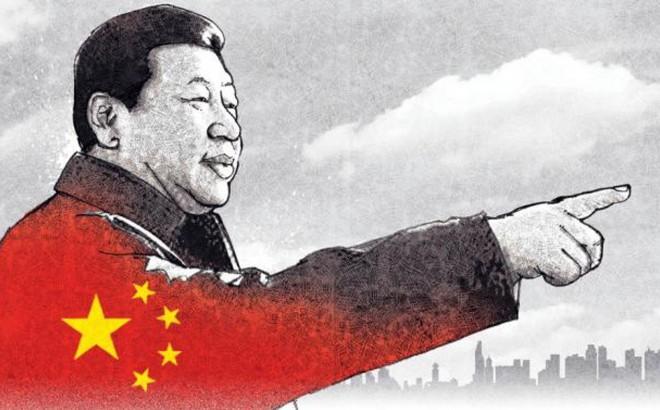 """Kinh tế lao đao sau thập kỷ """"phất như diều gặp gió"""": Người Trung Quốc cay đắng đối mặt với thực tại"""