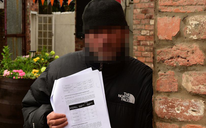 """Man City đền 148 triệu đồng cho nạn nhân bị """"ép hôn một lần"""" trong vụ ấu dâm chấn động"""