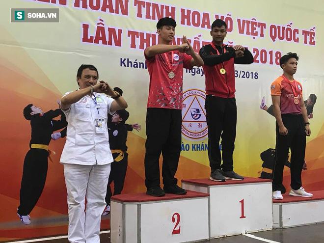 """Đại võ sư Việt Nam """"bóc mẽ"""" màn thách đấu của võ sĩ MMA người Mỹ gốc Việt với Flores - Ảnh 3."""