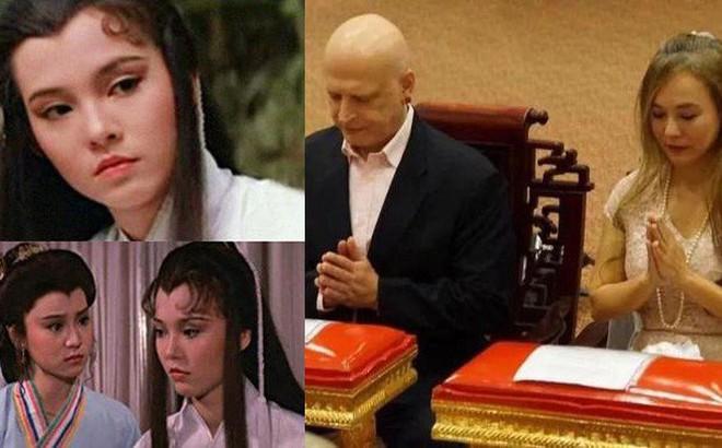 Tiểu Long Nữ gốc Việt: Mỹ nhân khiến nhiều tài tử say đắm, 55 tuổi cưới tỷ phú giàu có Hong Kong