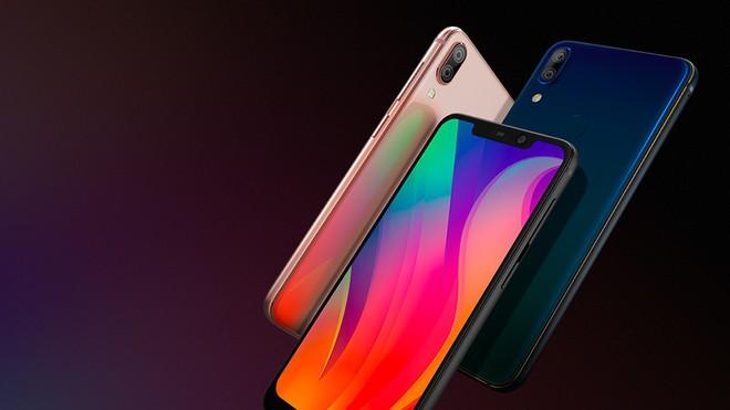 Điện thoại Vsmart của Vingroup tiếp tục tấn công thị trường thế giới - Ảnh 1.