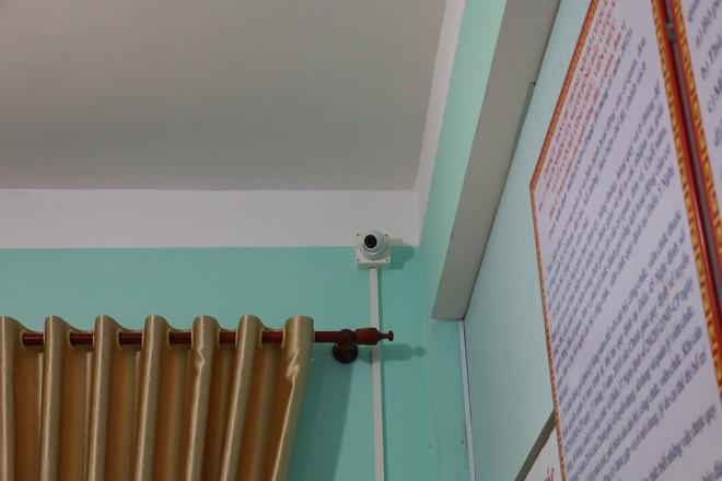 Nghệ An chi hơn 1 tỷ đồng lắp đặt hàng trăm camera giám sát kỳ thi THPT quốc gia - Ảnh 1.