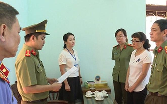 Phó Giám đốc Sở GDĐT Sơn La nói gì khi bị tố nhờ nâng điểm cho con?