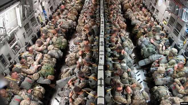 1.500 quân Mỹ tới vùng Vịnh: Nếu Iran biết kiềm chế, tia lửa nhỏ sẽ không thể gây hỏa hoạn lớn - Ảnh 2.
