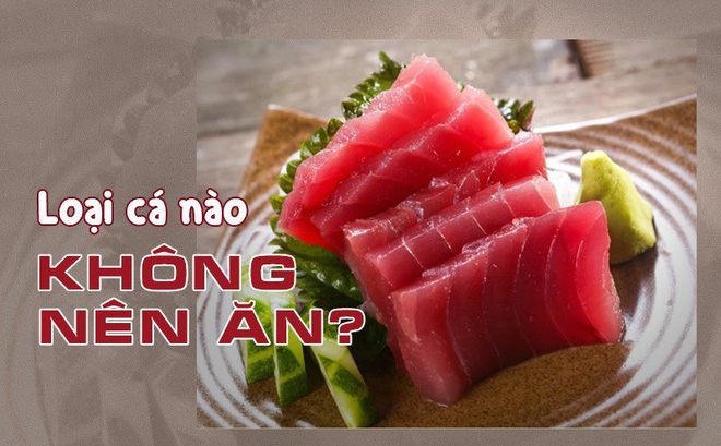 Ăn cá rất tốt, nhưng 4 loại cá này không nên ăn tùy tiện, không có lợi cho sức khỏe