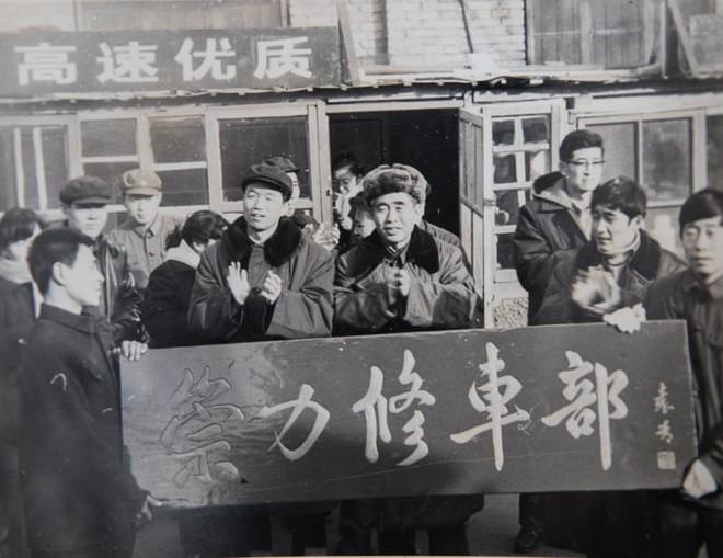 Đói nghèo, sóng gió chính trị và nỗi sợ kinh tế tư nhân: Ám ảnh u tối trong 70 năm lột xác của TQ - Ảnh 7.